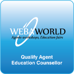 WEBA- World Education Business Association Member